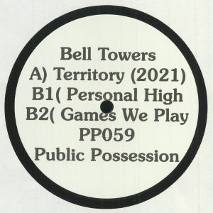BELL TOWERS - Territory (2021)