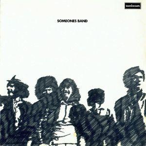 SOMEONE'S BAND - Someone's Band