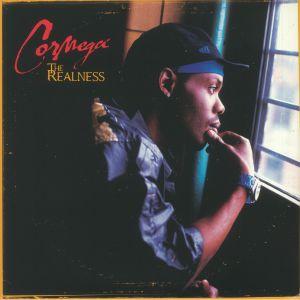 CORMEGA - The Realness (reissue)
