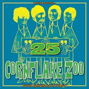 VARIOUS - Cornflake Zoo Episode 25