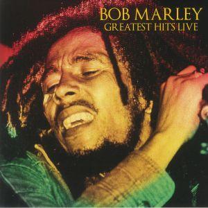 MARLEY, Bob - Greatest Hits Live