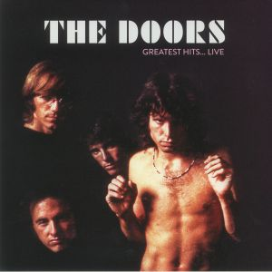DOORS, The - Greatest Hits Live