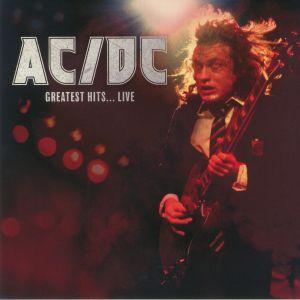 AC/DC - Greatest Hits Live