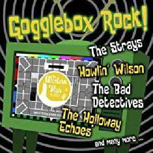 Various - Gogglebox Rock