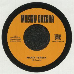 MONEY CHICHA - Maria Teresa