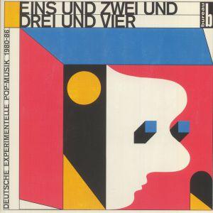Various - Eins Und Zwei Und Drei Und Vier