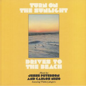 TURN ON THE SUNLIGHT - Drives To The Beach