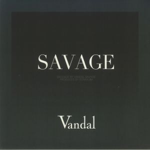 VANDAL SAVAGE/SONNYJIM - Sauvage