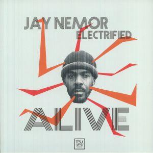 NEMOR, Jay/ELECTRIFIED - Alive