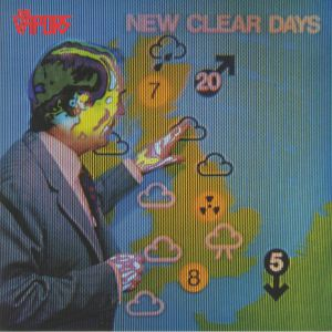 VAPORS, The - New Clear Days