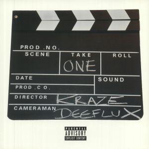 DEEFLUX/KRAZE - Take One