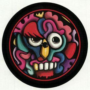 CHIQITO - Phantom Of The Opera EP