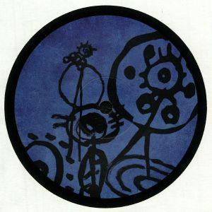 ROGUE D/MEMORYMAN aka UOVO - Electric Safari EP