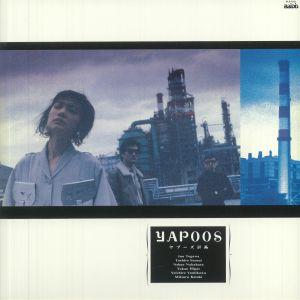 YAPOOS - Yapoos Keikaku