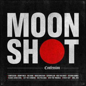 MOON SHOT - Confession