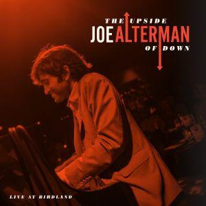 ALTERMAN, Joe - The Upside Of Down