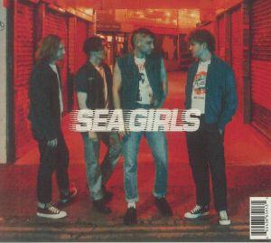 SEA GIRLS - Homesick (Deluxe)