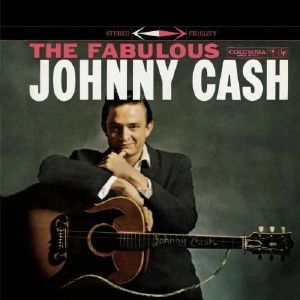 CASH, Johnny - The Fabulous Johnny Cash With His Hot & Blue Guitar