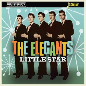 ELEGANTS, The - Little Star