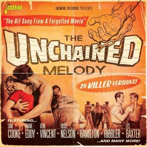 VARIOUS - The Unchained Melody: 29 Killer Versions!