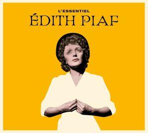 PIAF, Edith - L'Essential