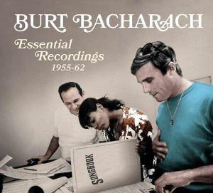 BACHARACH, Burt/VARIOUS - Essential Recordings 1955-62