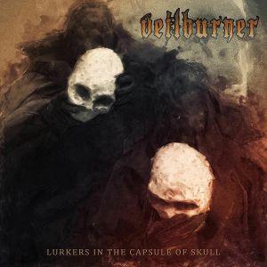 VEILBURNER - Lurkers In The Captures Of Skulls