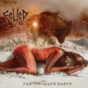 FELLED - The Intimate Earth: Sandalwood Scent