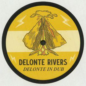 RIVERS, Delonte - Delonte In Dub