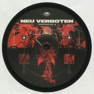 NEU VERBOTEN - Traditions 18