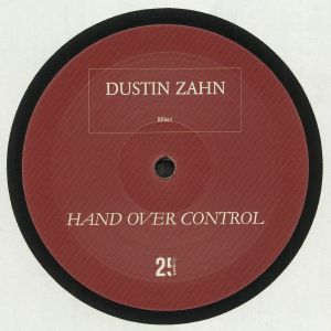ZAHN, Dustin - Hand Over Control
