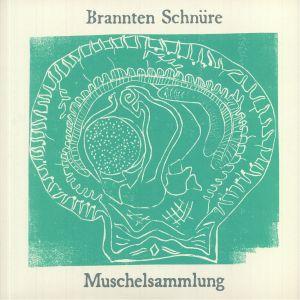 BRANNTEN SCHNURE - Muschelsammlung