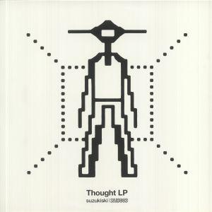 SUZUKISKI - Thoughts (reissue)