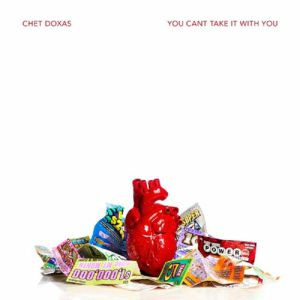 DOXAS, Chet - You Can't Take It With You