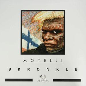 MOTELLI SKRONKLE - Motelli Skronkle
