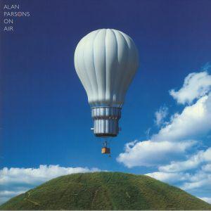 PARSONS, Alan - On Air