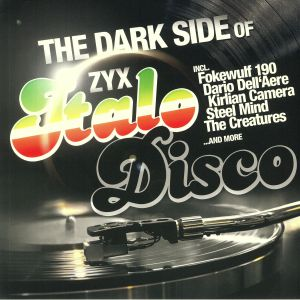 VARIOUS - Dark Side Of Italo Disco