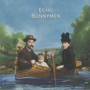 ECHO & THE BUNNYMEN - Flowers (reissue)