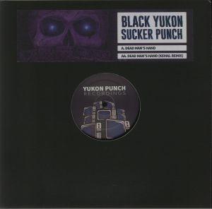 BLACK YUKON SUCKER PUNCH - Dead Man's Hand