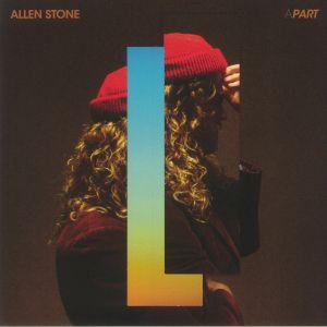 STONE, Allen - Apart