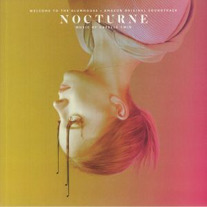 GAZELLE TWIN - Welcome To The Blumhouse: Nocturne (Soundtrack)