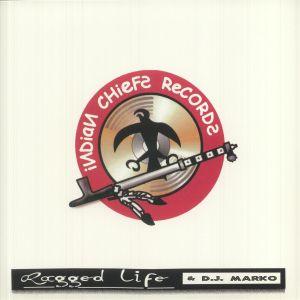 Ragged Life / Dj Marko - Connection (remastered)