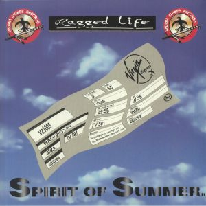 RAGGED LIFE - Spirit Of Summer (remastered)