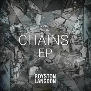 LANGDON, Royston - Chains EP