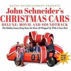 SCHNEIDER, John - Christmas Cars (Deluxe: Movie & Soundtrack)