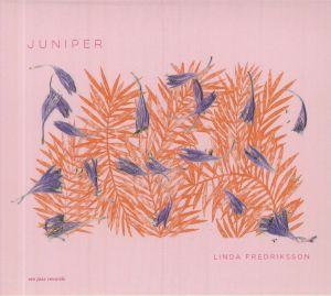 FREDRIKSSON, Linda - Juniper