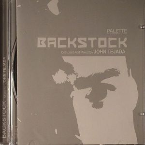 TEJADA, John - Backstock