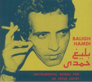 HAMDI, Baligh - Modal Instrumental Pop Of 1970s Egypt