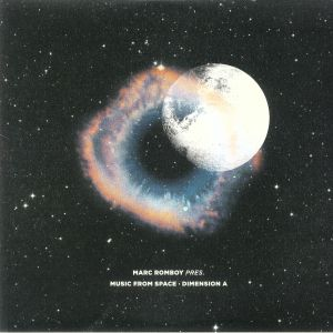 ROMBOY, Marc/VARIOUS - Music From Space: Dimension A