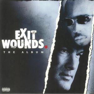 VARIOUS - Exit Wounds (Soundtrack)